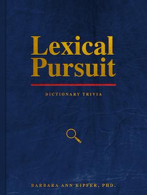 lexical pursuit
